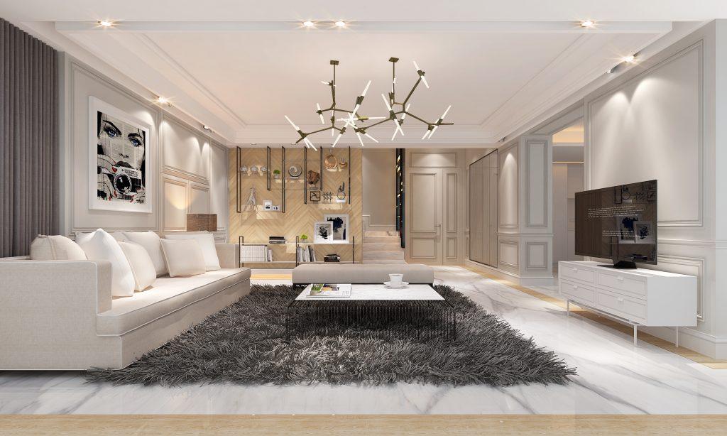 豪宅室內設計